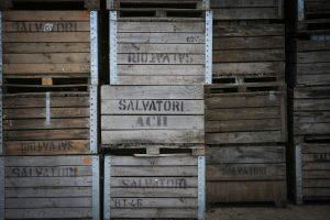 Salvatori Apple Bins